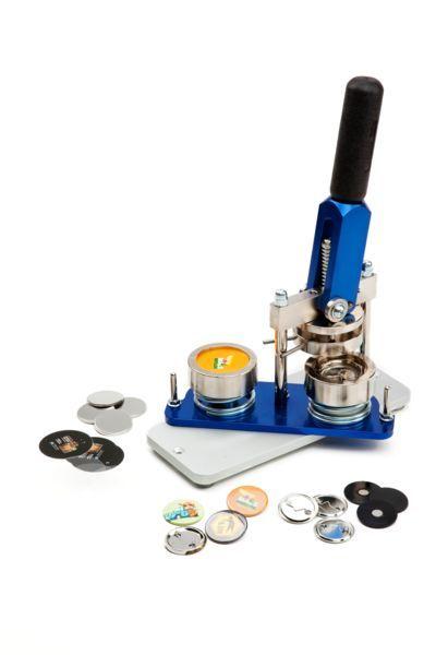 Fix moulds B500 badge machine
