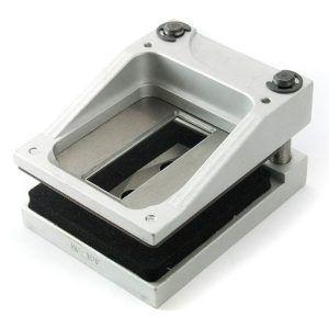 Rectangular cutter matrix MC-ID PLATE