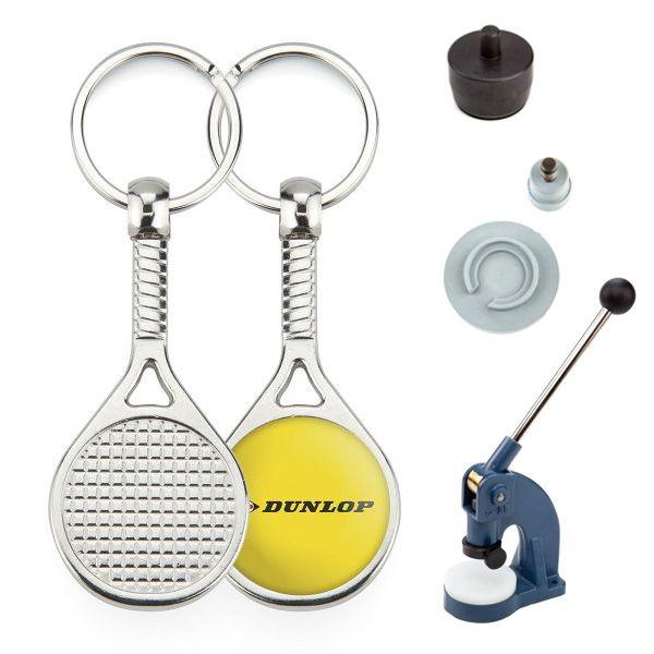 key-rings kit MTN Tennis OR MPD Paddel