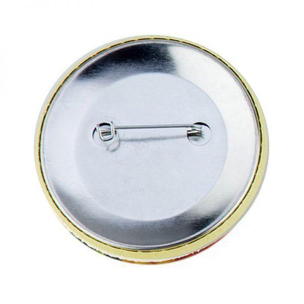 59mm needle badge components
