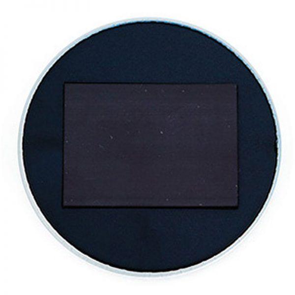 75mm magnet badge components